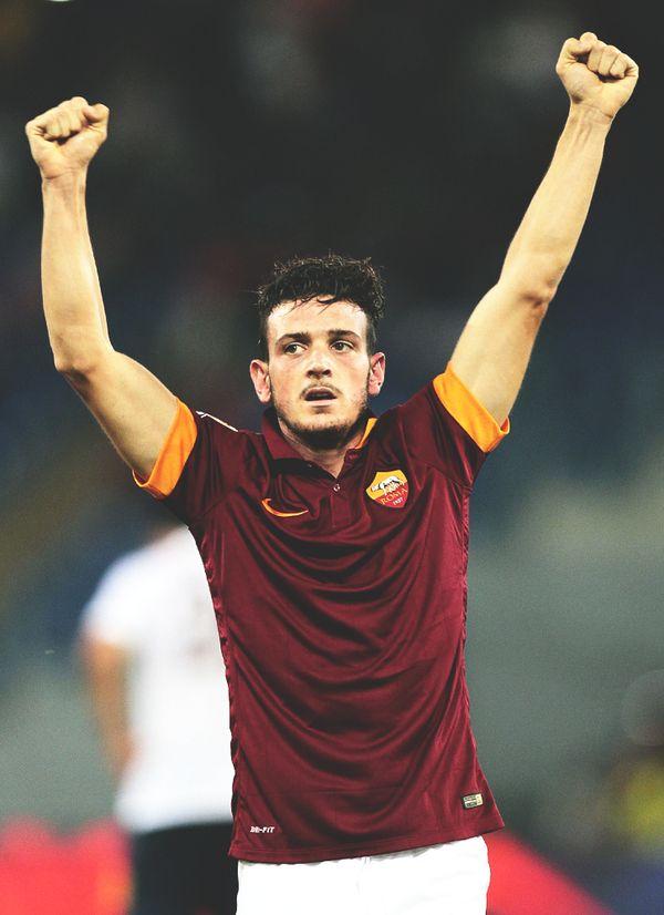 Capitano Futuro - Alessandro Florenzi
