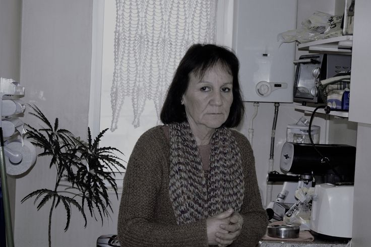 https://flic.kr/p/VXPtgk | Gloria027 | Muy molesta y enojada, Villa Alemana, Valparaíso, Chile. D5300.