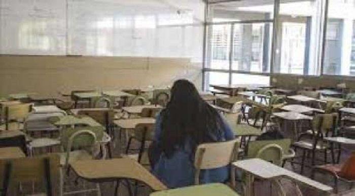 Pasa aquí nomas: Murió el profesor y dejaron de dictar la carrera de enfermería: Los estudiantes de enfermería de una localidad salteña…