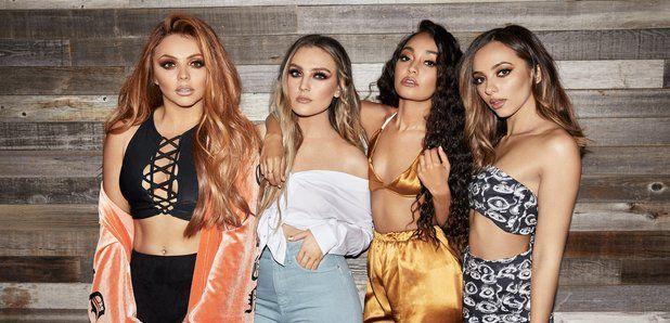 Little Mix: Summer Hits Tour 2018 | Little Mix♥ in 2019