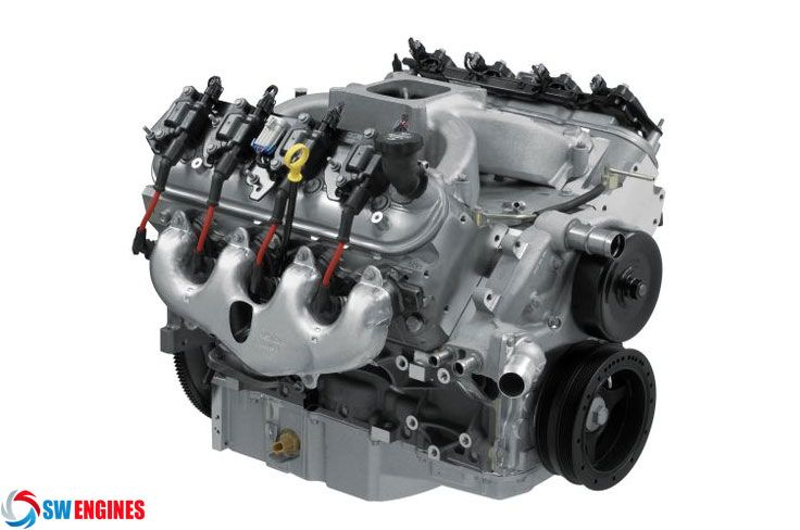 Larry H Miller Chevrolet >> 17 Best images about Chevy Engines on Pinterest | Cars ...