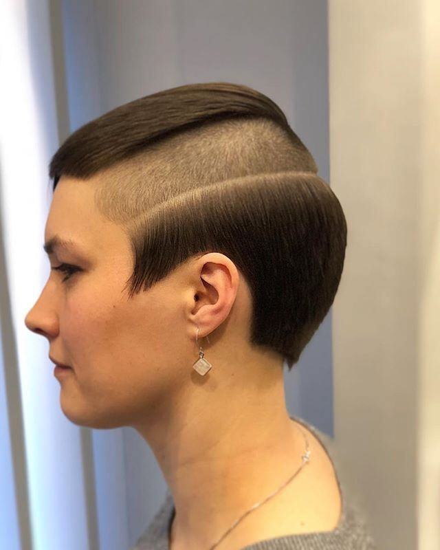 Pin On Crazy Cuts