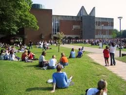 Chancellor's International Scholarship at University of Sussex in UK 2014