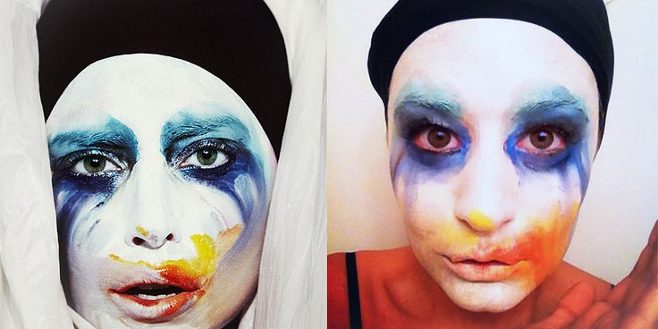 1000+ ideas about Lady Gaga Costume on Pinterest