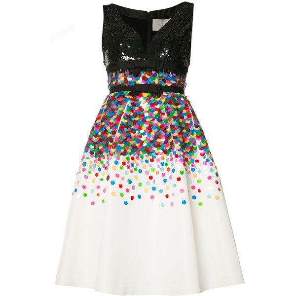 1000  ideas about Multi Coloured Sequin Dresses on Pinterest ...