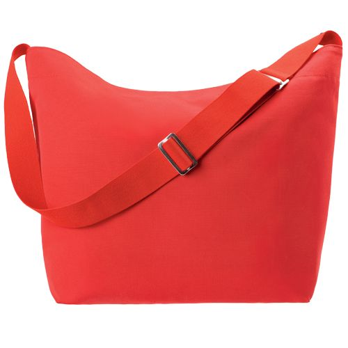 Marimekko Weekender Red Tote Bag $195.00