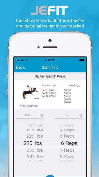 Downloading a fitness app is a great way to maintain a healthy lifestyle. Here…