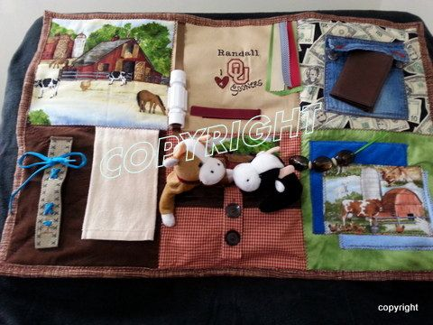 Hey, I found this really awesome Etsy listing at https://www.etsy.com/listing/173000275/alzheimers-mans-fidget-lap-quilts-also