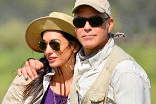 George Clooney, Amal Alamuddin opt for English honeymoon http://www.wishesh.com/hollywood/hollywood-hot-gossips/39865-george-clooney-amal-alamuddin-opt-for-english-honeymoon.html  Contrary to media reports that George Clooney and Amal Alamuddin will fly off to Seychelles for their honeymoon, the newly-wed couple have opted to take a two-week break in England.