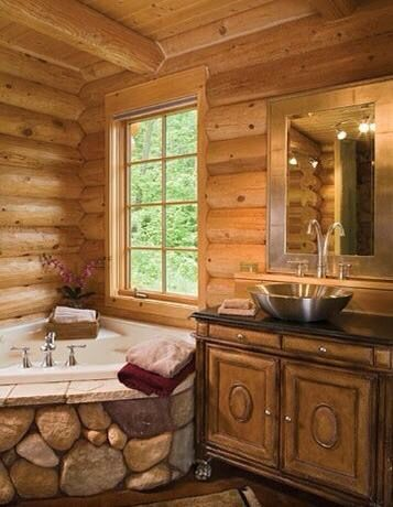 322 best Houses,homes images on Pinterest | Baños al aire libre ...