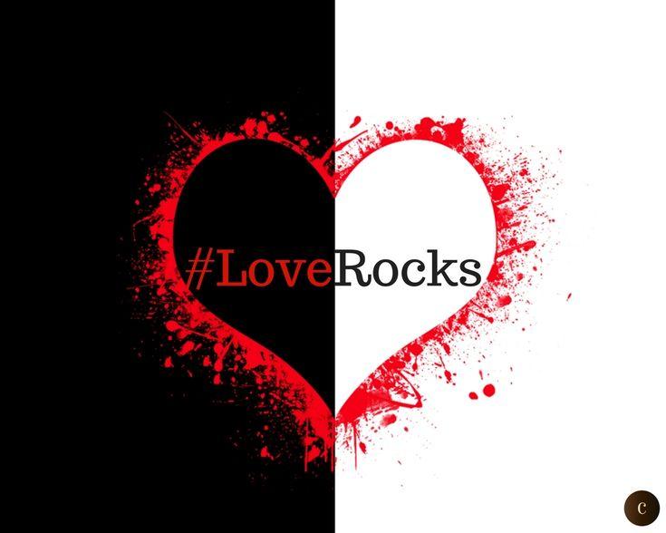 #loverocks #love #valentinesday #valentine