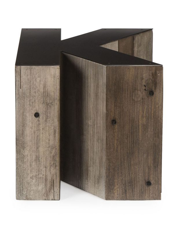 27 best A is for...Andrew Martin Alphabet Side Tables images on ...
