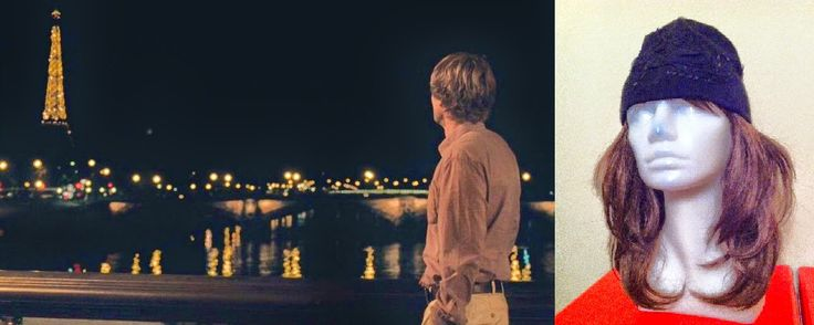 siyah bere midnight in paris woody allen