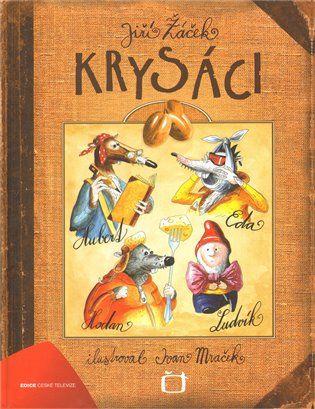 Jiří Žáček: Krysáci