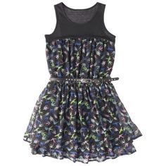 justice clothing dresses - Google Search