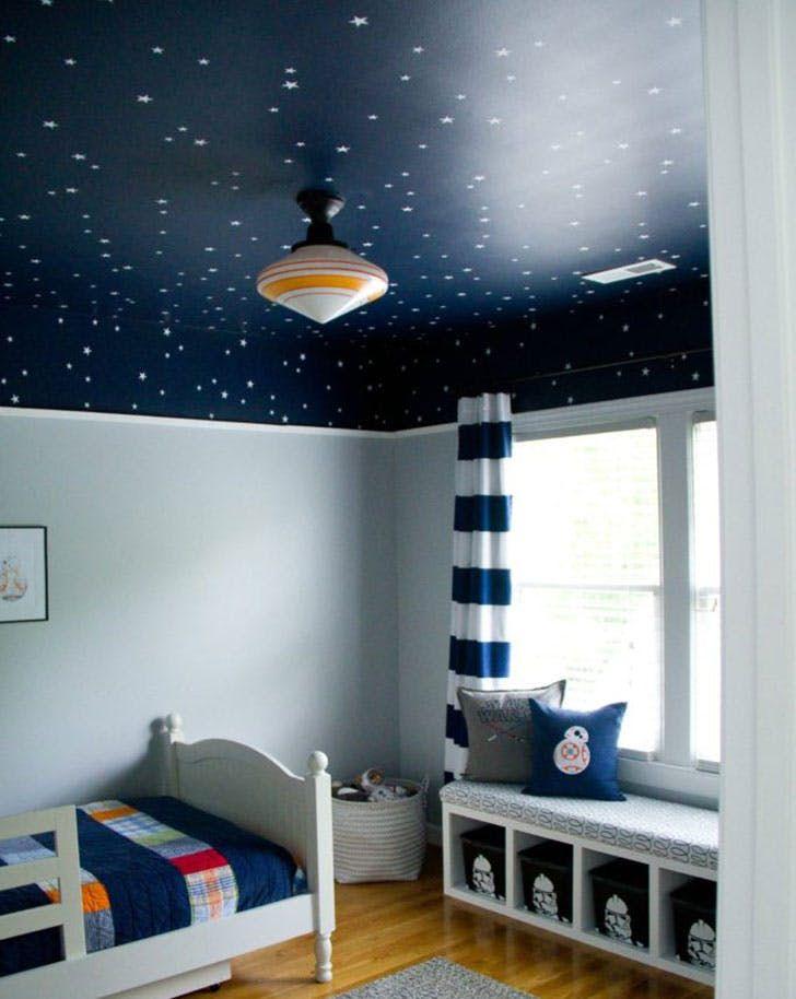 11 Adorable Decor Ideas For A Little Boy S Room Boy Room Paint