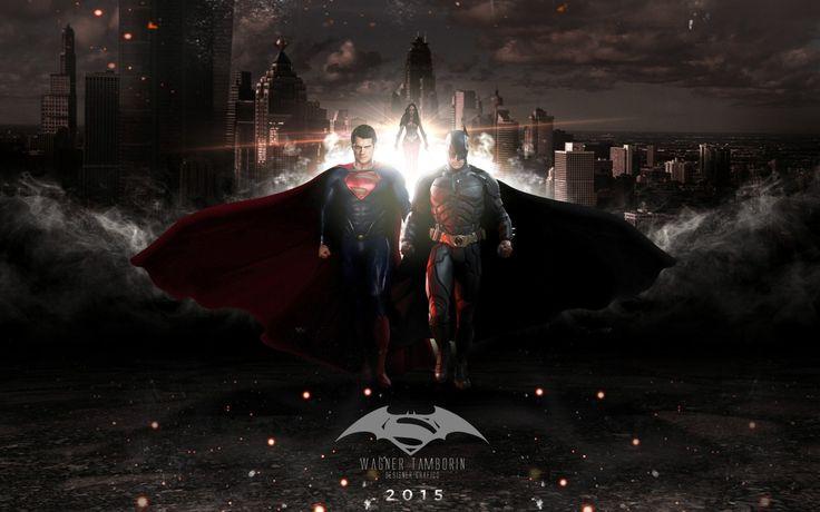 1920x1200 batman vs superman hd wallpaper for desktop