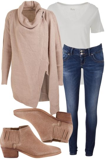 Ready Outfit includes Betty Basics, LTB, and Cooper St - Birdsnest Buy Online