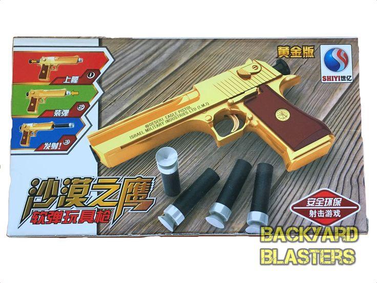Pin on Backyard Blasters