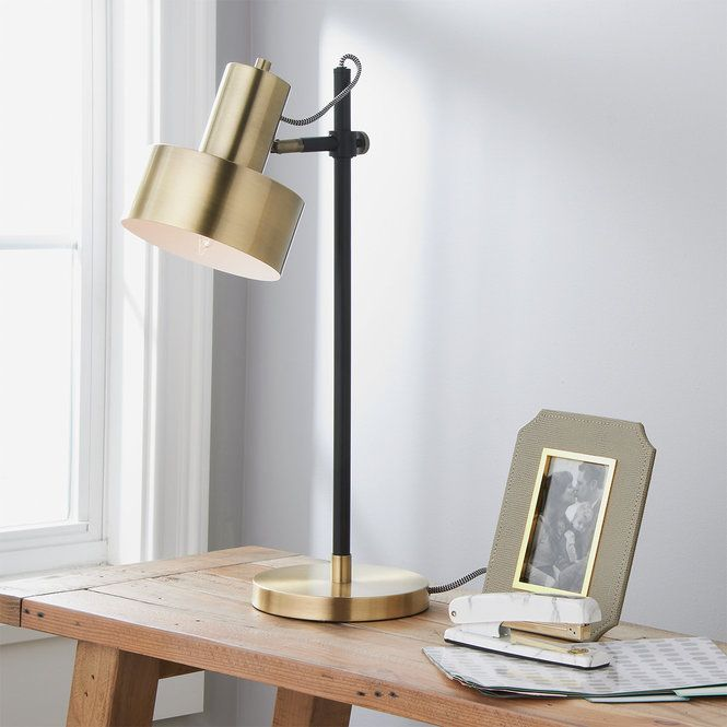 Illuminate Desk Lamp Desk Lamp Lamp Table Lamp