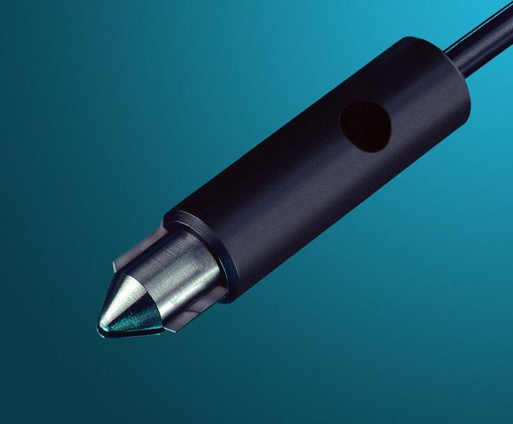 metal deburring tool. the ellipti-bur® is designed for deburring irregular hole surfaces, such as those metal tool