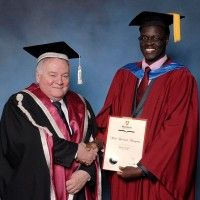 From refugee to Masters Degree | Murdoch University