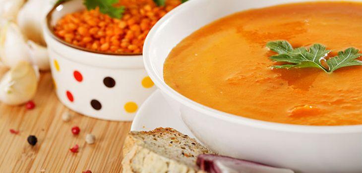 Vyzkoušejte naše jednoduché, ale za to chutné a vyvážené pokrmy určené pro děti od šesti měsíců. Zaručeně si vyberete!