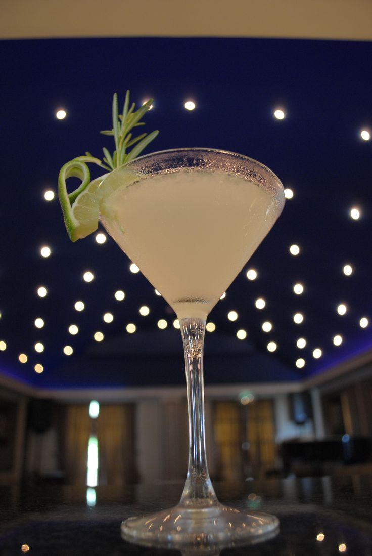 """Rosemary Martini"" Molecular Cocktail at the Elysium – 5 Star hotel in Cyprus #elysiumhotel #paphos #Elysium #cocktails"