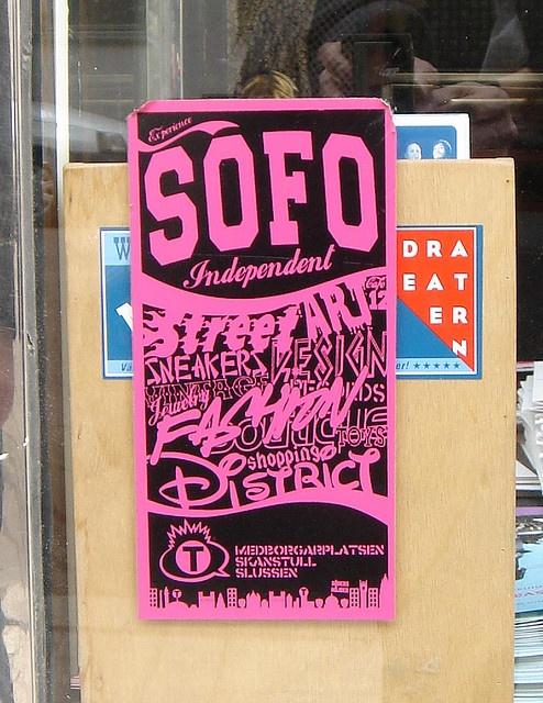 SoFo, 2 by IK's World Trip, via Flickr
