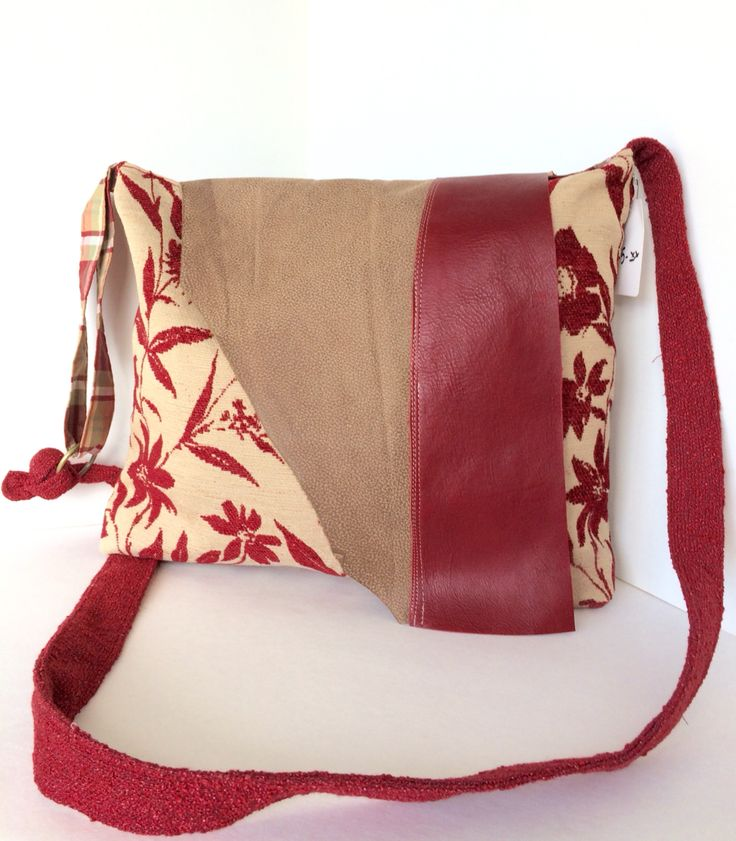 Cool one of a kind reversible bag thebagandbathladies.com