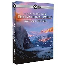 THE NATIONAL PARKS is the story of an idea as uniquely American as the Declaration of Independence: that the most special places in the nation should be preserved for everyone. The series traces the birth of the national park idea in the mid-1800s and follows its evolution for nearly 150 years, chronicling the addition of new parks through the stories of the people who helped create them.