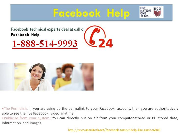 Why is #FacebookHelp @1-888-514-9993 so necessary?http://www.monktech.net/facebook-contact-help-line-number.html