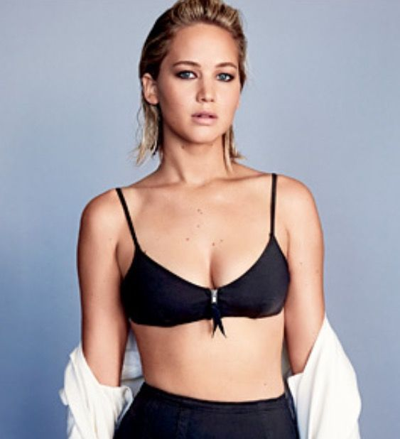 Jen is beautiful and hot✨ #jenniferlawrence