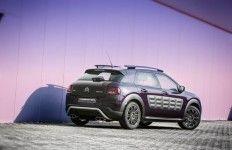 Essen 2014 : Musketier et la Citroën C4 Cactus - le blog auto