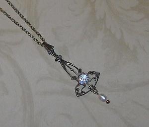 titanic jewelry | Titanic Jewelry Rose's Antiqued Brass Flying Necklace | eBay