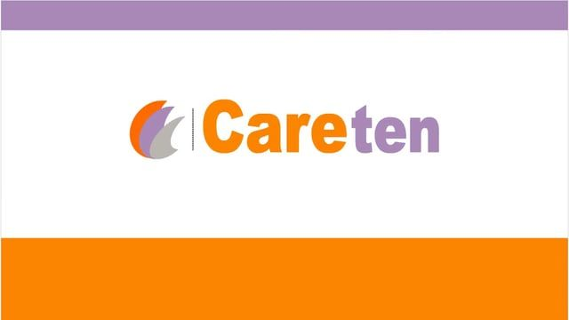 Careten offers families affordability of hiring a caregiver privately with safety, convenience and peace of mind.