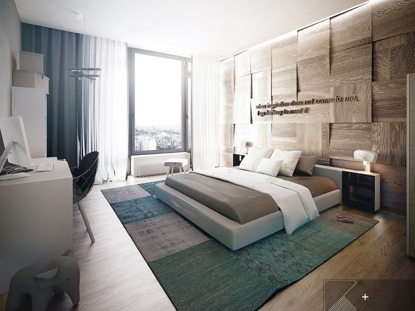 Wall Decor Ideas for Bedrooms - home Designing and Decor | Ideas | PaperToStone