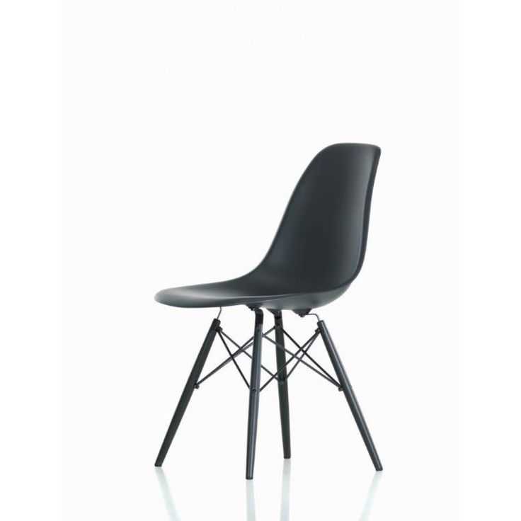 Eames tuoli eames pinterest eames search and black for Chaise wire eames