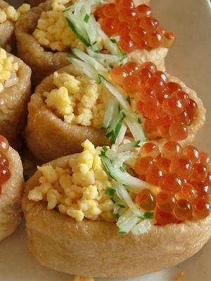 ひな祭りや誕生日パーティーなどに♪豪華☆ちらし寿司のレシピ|Taspy ... 出典:http://jp.rakuten-static.com