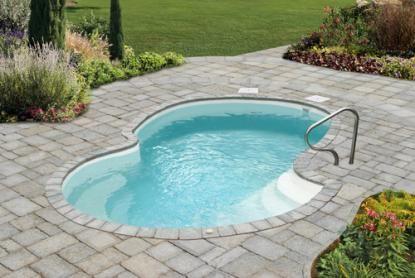 The 25 best ideas about piscine st louis on pinterest lam nagement paysager en terrasses for Piscine en fibre de verre