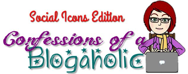 Free Social Icons great for the inventive blogger!!!!! Check them out!!