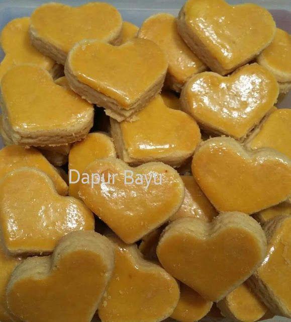 Kue Kering Selai Kacang Resep Fatmah Bahalwan Rebake Nurbayu Sari Selai Kacang Kue Kering Makanan Manis