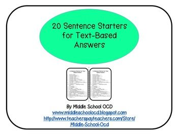 Using textual evidence in essays