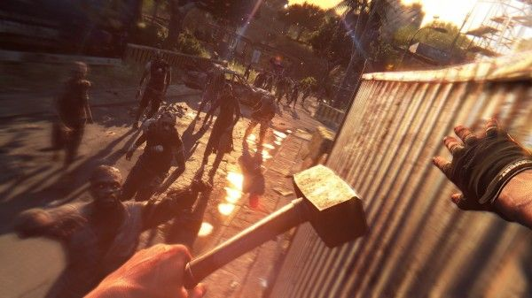 Dying Light the next undead game coming from Techland, the makers of Dead Island, have put out a new trailer with Warner Bros.
