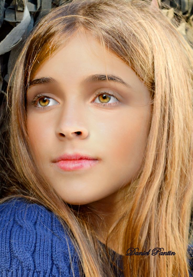 Julia. Foto destacada en Crear Fotografias
