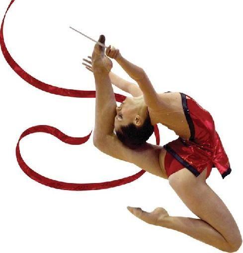Rhythmic Gymnastics Equipment New York: 110 Best Gymnastics, Other Sports I Love Images On