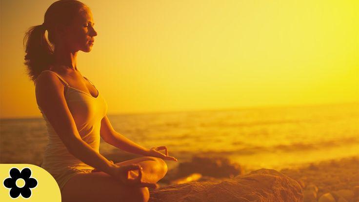 Meditációs zene, Pihentető zene, Stresszoldó zene, Békés zene, ✿3072C