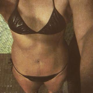 ANNA WILLIAMS: O único corpo que você tem é esse aí que você vê n...