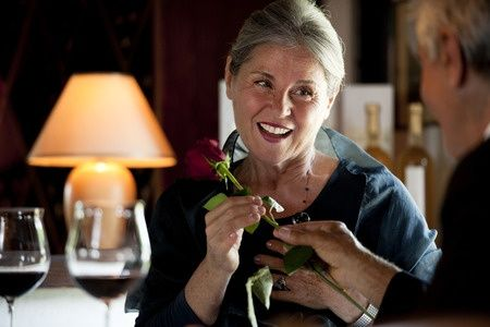 Dating tips for over fifties