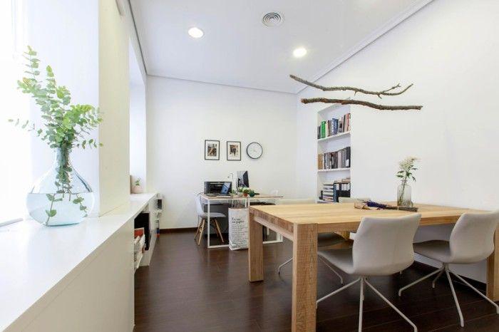 Las 25 mejores ideas sobre oficina de estilo r stico en for Oficina 42 madrid